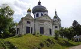 Cele patru mănăstiri din preajma Chişinăului (VIDEO)