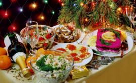 Cum se va scumpi masa de Revelion