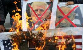 Генсек Лиги арабских государств: решение Трампа по Иерусалиму не имеет оправдания