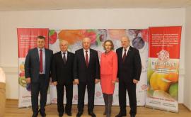 Молдова и Беларусь создадут СП по производству детского питания