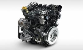 Nou motor pe benzină, turbo, de 1,3 litri, de la Renault-Nissan și Daimler
