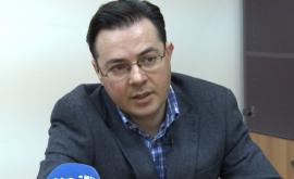 Ostalep: Constituția prevede că nicio ideologie nu poate fi declarată ideologie de stat