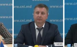 Candidații la funcția de președinte al ANI au susținut proba interviului