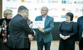 """""""Clasa viitorului – Future Classroom Lab"""", soluţia inovativă pentru dezvoltarea învăţământului din Moldova"""