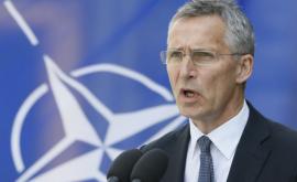 В НАТО решили продлить мандат генсека Столтенберга