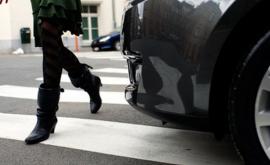Pedepsele pentru șoferii care nu vor acorda prioritate pietonilor la trecere vor fi înăsprite