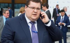 Oamenii de afaceri ruși, gata să investească în Moldova
