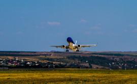 Молдова попала в ТОП-20 стран с самыми дешевыми авиабилетами