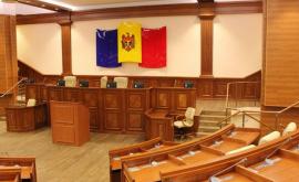 Опрос: Какие партии пройдут в парламент в случае выборов