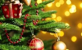 Primul tîrg de Crăciun în stil european va fi deschis astăzi (FOTO)
