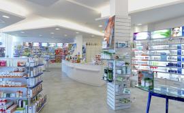 Farmaciile vor putea fi amplasate fără restricții