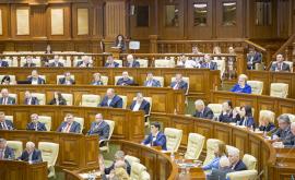 Parlamentul a numit noi membrii la CSM, CSJ și CSP