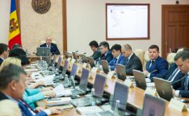 Decis! Calmîc și Galbur nu mai sînt viceprim-miniștri ai Republicii Moldova