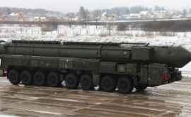 Rusia efectuează ample manevre militare