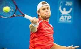 Australian Open 2018: Radu Albot s-a calificat în runda a doua la dublu