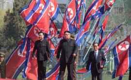 КНДР и Южная Корея решили участвовать в Олимпиаде под единым флагом