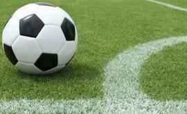 Сборная Молдовы поднялась на одну строчку в рейтинге ФИФА