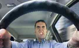 Un conflict între șoferi, motiv de investigație pentru oamenii legii (VIDEO)