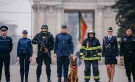 Polițiștii din Moldova vor fi instruiți de experți din Estonia