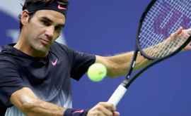 Calificare spectaculoasă pentru Roger Federer