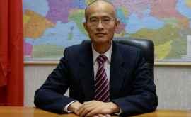 Ambasadorul Chinei: Piața chineză va fi mai deschisă pentru Moldova