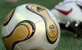 Сборная Молдовы сохранила позицию в рейтинге FIFA
