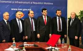 În ce sectoare din Moldova vor să investească oamenii de afaceri turci