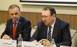 Tănase: Teritoriile transnistrene trebuie aduse aproape de Moldova, și nu invers