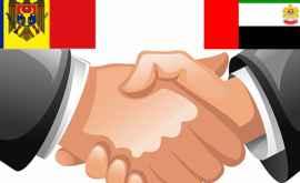 AGRO-TECHNOPARK FUJAIRAH открывает двери для молдавских производителей