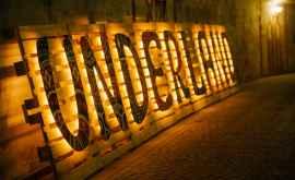 Underland Fest 2018: peste 6000 de oaspeți au descoperit unicul festival subteran din lume