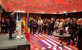 Moldova are deja consulat onorific și la Munchen