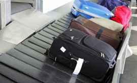Кишиневский аэропорт решил проблему багажа
