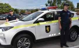 Stimularea financiară a polițiștilor, declarată constituțională