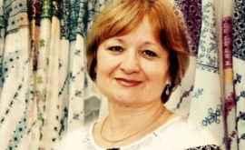 Мария Кристя – история нашего народа в вышивке (ФОТО)