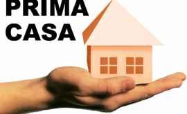 """A fost aprobat Regulamentul de implementare a programului """"Prima casă"""" (DOC)"""