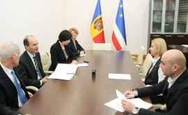 Vlah solicită sprijinul OSCE în dialogul dintre Comrat și Chișinău