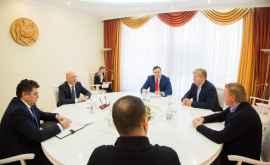Новый крупный инвестор намерен разместить производство в СЭЗ «Бельцы»