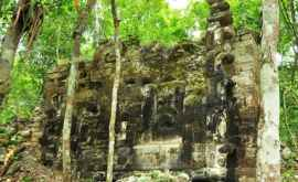 Relicvele Maya din cea mai mare peșteră subacvatică sînt impresionante