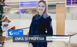"""Polițist de frontieră """"întors pe dos"""" la """"Omul și Profesia"""" (VIDEO)"""