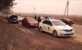INP a tras pe dreapta șoferii care nu și-au achitat amenda