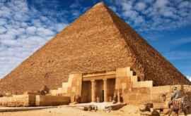 Descoperire istorică în Egipt (FOTO)