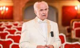Eugen Doga a susținut la Viena un concert dedicat lui Eminescu