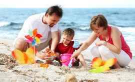 Aici aflați unde puteți merge cu copiii pe 23 iunie