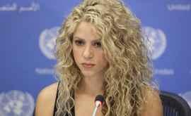 Shakira a făcut primele declarații despre problemele de sănătate
