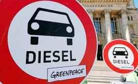 В ЕС продолжаются споры вокруг дизельных двигателей