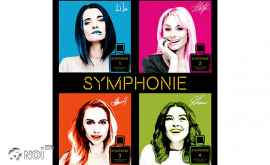 Viorica-Cosmetic a lansat o Simfonie de arome