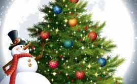 Aici aflați unde puteți merge cu copiii pe 9 decembrie