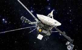 Moment istoric în explorarea spaţială