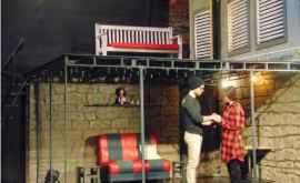 Un spectacol al unui scriitor englez va fi jucat pe scena unui teatru din capitală