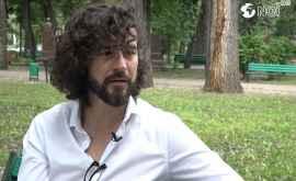 "Pasha Parfeny dă o notă prezenței Moldovei pe scena ""Eurovision 2019""(VIDEO)"